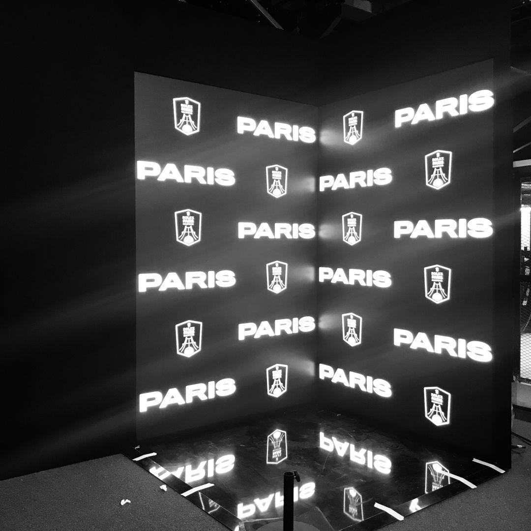 Tournoi Rolex Paris Masters